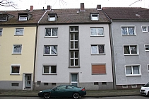 Günstige und gepflegte 2 Zimmer Wohnung in GE-Schalke mit gutem Schnitt.