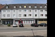 Singles und Studenten aufgepasst: Gepflegte, gut aufgeteilte 2-Raum-Dachgeschosswohnung in Hassel