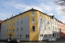 Perfekt für Singles oder Studenten: Frisch renovierte und effiziente 2-Raum-Wohnung in Bulmke