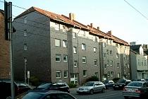 Perfekt für Singles oder Paare: Großzügige 2,5-Raum-Dachgeschosswohnung mit Balkon