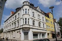 Extrem günstiger Preis, riesiges Potenzial: Wohn- und Geschäftshaus in GE - Horst