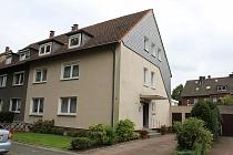 Moderne und stilvolle 2,5 Raum Dachgeschosswohnung in ruhiger Lage von Wanne-Eickel