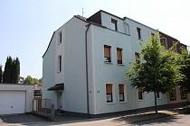 Perfekt für die junge Familie: Exzellent aufgeteilte, gepflegte 3,5 Raum-Wohnung in ruhiger Lage
