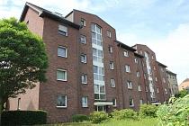 Charmante und gut aufgeteilte 2,5 Raum - Dachgeschosswohnung in Gelsenkirchen- Bismarck