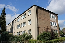 Extrem gut aufgeteilte und gepflegte 3,5 - Raum - Wohnung in grüner Lage von Gelsenkirchen - Resse