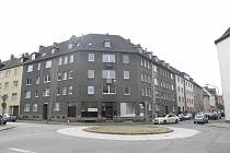 Komplett renoviert: Großzügig geschnittene 3,5 - Raum - Wohnung in zentraler Lage von Gelsenkirchen