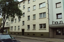 Frisch renovierte, bezugsfertige und moderne 2,5 - Raum - Eigentumswohnung in Schalke