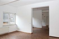 Frisch renovierte, bezugsfertige, auffällig aufgeteilte 2,5-Raum-Etagenwohnung in Recklinghausen