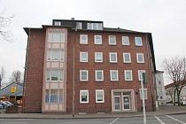 Gepflegte und sehr zentral gelegene 3,5-Raum-Etagenwohnung mit Balkon und neuem Bad in Schalke