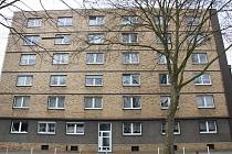 Provisionsfreie, vermietete, günstige und effizient geschnittene 2,5-Raum Eigentumswohnung in Hassel