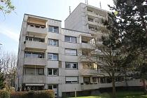 Perfekt für die junge Familie mit Kind: 3,5 Raum - Wohnung mit Balkon in schöner Lage von Buer