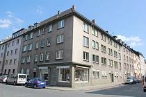Viel Raum für wenig Geld: Geräumige und zentral gelegende 4,5 - Raum - Wohnung in Bulmke-Hüllen