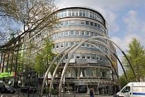 Zentrale Lage, gute Aufteilung, günstige Miete: Komplette Büroetage in der Essener Innenstadt
