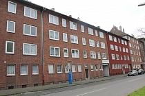 Perfekt für Singles oder junge Paare: Helle,gepflegte 2,5 -Raum-Wohnung mit Balkon im Zentrum