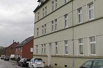 Perfekt für Singles und Studenten: Günstige, gut aufgeteilte 1,5 Erdgeschosswohnung in Essen
