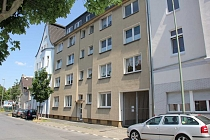 Perfekt für Singles oder junge Paare: Gepflegte 2,5 Erdgeschosswohnung mit Balkon in Duisburg