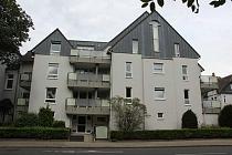 Werthaltige Kapitalanlage: Repräsentative 2,5 Raum - Wohnung mit Balkon und Tiefgarage in Buer-Mitte