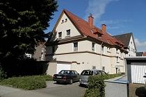 Gepflegte, charmante und auffallend helle 3,5 Raum - Dachgeschosswohnung in Buer- Mitte