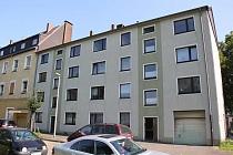 Gut aufgeteilte, günstige 2,5 - Raum Etagenwohnung in schöner und ruhiger Lage von Duisburg