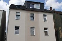 Gepflegte, geräumige 3,5 - Raum-Erdgeschosswohnung mit hervorrangendem Energiewert in Buer