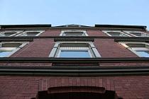 Drei- bzw. Vierfamilienhaus mit vier in Gelsenkirchen - Erle - EG - Wohnung zur Selbstnutzung frei