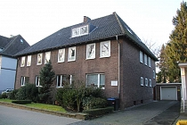 Repräsentatives und attraktives Wohn- und Geschäftshaus in Bestlage von Buer