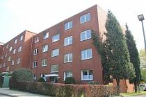Familien aufgepasst: Attraktive, exzellent aufgeteilte 3,5-Raum-Etagenwohnung mit Balkon in Buer