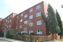 Perfekt für Singles oder Studenten: Kleines aber feines Ein-Raum-Appartment in Gelsenkirchen-Buer