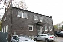 Handwerker aufgepasst! Super günstige, geräumige 4,5-Raum-Etagenwohnung mit Garten und Garage