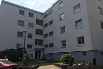 Gepflegte, effizient geschnitte 3,5-Raum-Etagenwohnung mit Balkon in ruhiger Lage von Katernberg