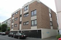 Kapitalanleger aufgepasst: 3,5 Raum - Dachgeschosswohnung mit Balkon und Garage im Bonner Zentrum