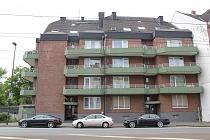 Kleine, Ein - Raum -  Eigentumswohnung in zentraler Lage von Düsseldorf