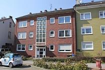 Günstige, gepflegte 3,5 - Raum -Etagenwohnung mit Gartenparzelle in Gladbeck - Mitte