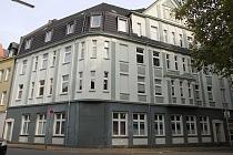 Gut aufgeteilte, günstige 2,5 - Raum Etagenwohnung in schöner und ruhiger Lage von Rotthausen