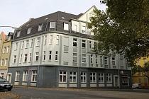 Perfekt für die große Familie: Geräumige, gut aufgeteilte 4,5-Raum-Dachgeschosswohnung in Rotthausen