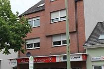 TOP: Super schön geschnittene, vollständig renovierte 3,5 Zimmer -Wohnung mit Balkon in Resse