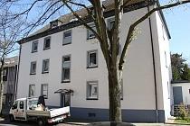 Singles und junge Paare aufgepasst: Kleine und günstige 3,5-Raum-Wohnung in ruhiger Lage von Schalke