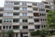 Kleine aber feine 1,5-Raum-Etagenwohnung mit Balkon in Bismarck sucht einen neuen Mieter