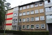 Vollständig renovierte, exzellent aufgeteilte 3,5 - Raum - Erdgeschosswohnung in Bulmke - Hüllen