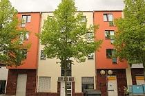 Top für Leute von jung bis alt: Gepflegte, sehr gut aufgeteilte 2,5- Raum- Wohnung mit Balkon