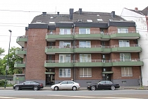 Charmantes 37 m² Apartment mit Garage in Düsseldorf - Holthausen mit solider Rendite