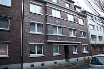 Geräumige, attraktive und charmante 2,5 Raum - Erdgeschosswohnung mit Balkon im Oberhausener Zentrum
