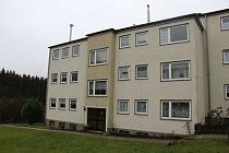 Ruhige Lage, schöne, effizient geschnittene 3,5 Zimmer-Wohnung mit Einbauküche zu vermieten