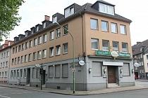 Großzügige 2,5 - Raum - Wohnung mit riesigem Wohnzimmer im Essener Ostviertel