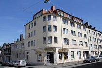 Teilweise möbilierte, äußerst gepflegte 2,5 Raum - Etagenwohnung in Schalke