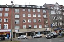 Gelsenkirchen-Zentrum:  Attraktive und gepflegte 2,5 Zimmer Wohnung zu vermieten