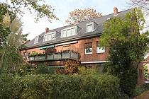 Tolle 3,5 Zimmer Dachgeschosswohnung in super Lage von Buer mit Zuschuss für Boden und Farbe