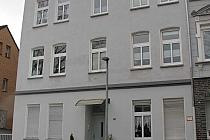 Vollständig renovierte 3,5 - Raum-Etagenwohnung mit Balkon und Garage in Rotthausen sucht genau Sie