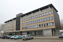 Attraktive halbe Büroetage mit 268 m² in einem reinen Bürogebäude in Gelsenkirchener Gewerbegebiet