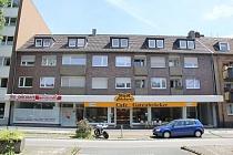 Frisch gestrichen! Charmante, schöne u. helle 4,5 - Raum-Dachgeschosswohnung in Gelsenkirchen Hassel